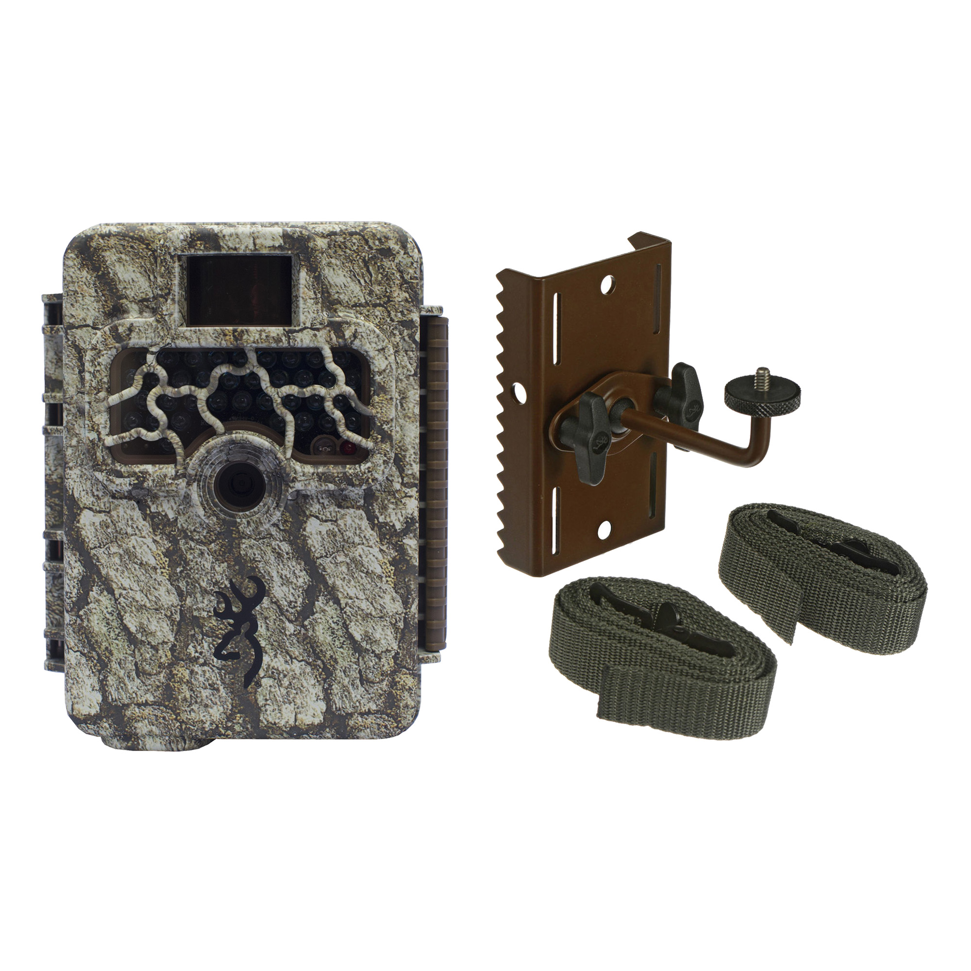 Browning Trail Cameras Command Ops 14MP Video Infrared Game Camera + Tree Mount by Browning Trail Cameras