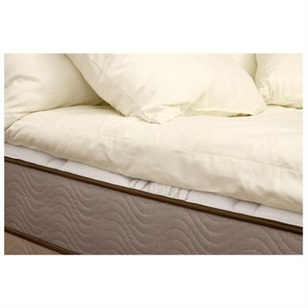 Bio Sleep Concept 3 Organic Wool Mattress Topper