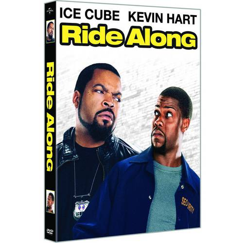 Ride Along (With INSTAWATCH) (Anamorphic Widescreen)