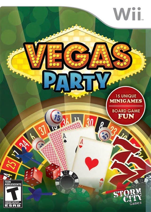 Casino games for wii casino west palm beach fl