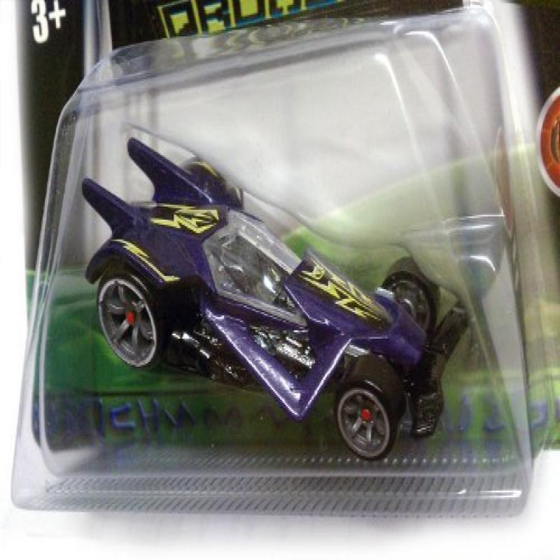 Mattel RD-06 / 1:64 scale Die-Cast Racing Car / Hot Wheel...