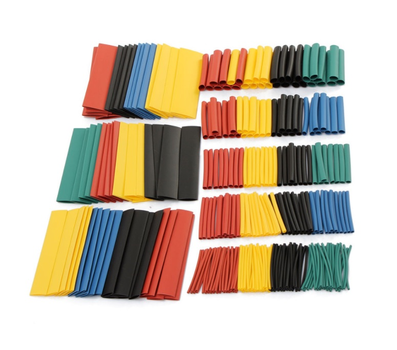 Many Helicopter Quadcopter Airplane Boat Car Controller Heat Shrink Tubing Tube Wrap... by