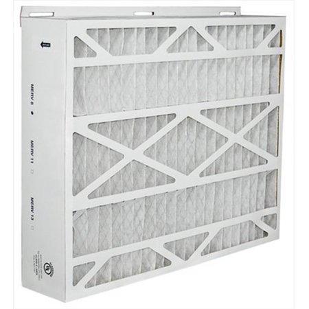 Trane DPFT21X27X5AM11 Merv 11 Aftermarket Replacement Filter,  Pack Of - Trane Heat Pump Parts