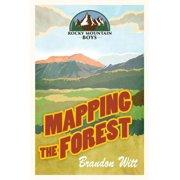 Mapping the Forest - eBook