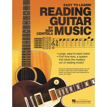 Guitar Ensemble Series - CSI Reading Guitar Music Book Series Softcover Written by Ron Centola
