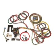 Painless Performance 10204 PAN10204 HRNS 18-CIRCUIT TRK NON/GM