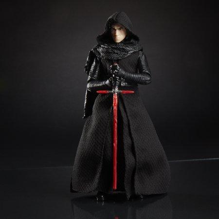 Star Wars The Black Series 6-Inch Kylo Ren Unmasked](Rent Star Wars Online)