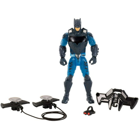 DC Justice League Knight Ops Batman 6