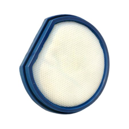 HQRP Pre-filter for Hoover Windtunnel T-Series UH70115 / UH70120 Rewind Plus Bagless Upright + HQRP Coaster