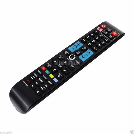 Generic AA59-00784A Remote Control for Samsung Smart TV (New)