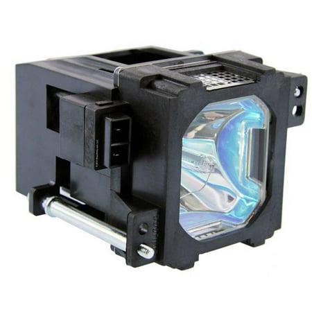 JVC Pioneer Elite PRO-FPJ1 Projector Lamp with Original OEM Bulb Inside