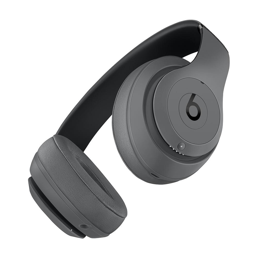 Beats Studio3 Wireless Over Ear Noise Cancelling Headphones Matte Black Walmart Com Walmart Com