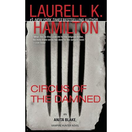Circus of the Damned : An Anita Blake, Vampire Hunter