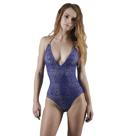 9597e77511 Yacht Smith - Yacht   Smith Missy Womens Swimsuit