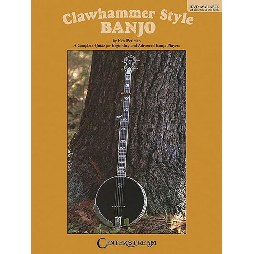Click here to buy Clawhammer Style Banjo.