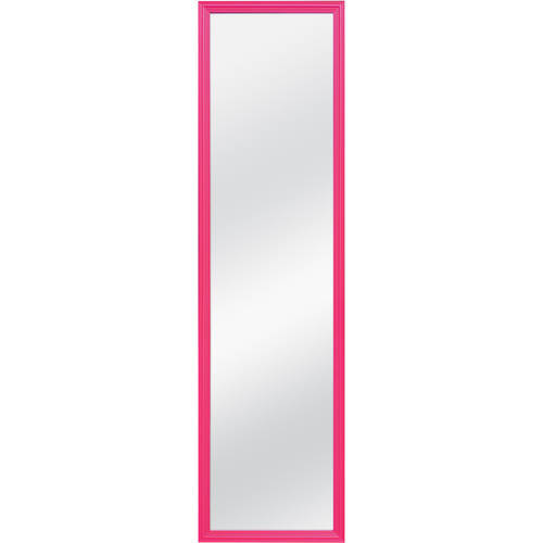 Mainstays Over The Door Full Length Dressing Mirror 13 X 49