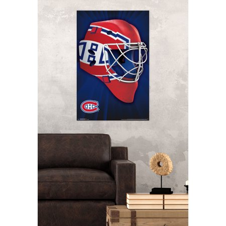Montreal Canadiens® - Mask