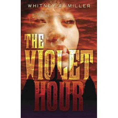 The Violet Hour - eBook](The Violet Hour Chicago Halloween)