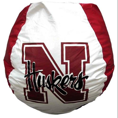 Nebraska Cornhuskers Bean Bag Chair