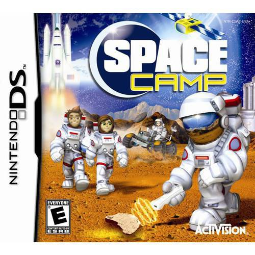 Space Camp (DS) - Pre-Owned
