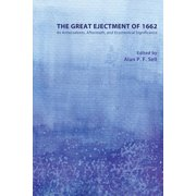 The Great Ejectment of 1662 (Paperback)