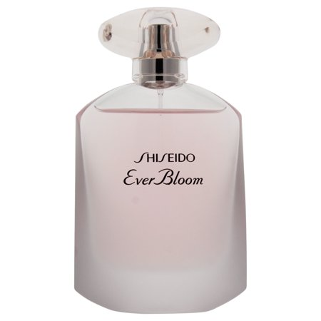 Shiseido Ever Bloom Eau De Toilette Spray 1.6 oz