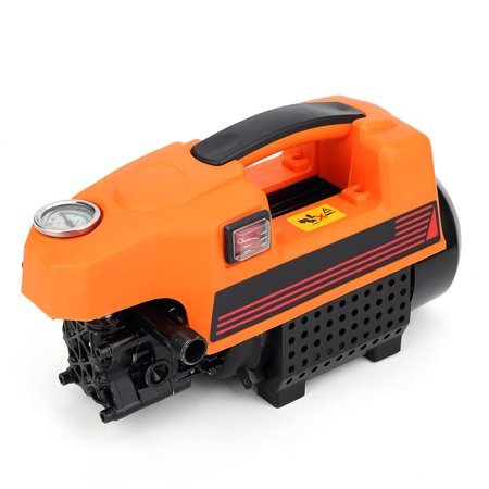 Car Wash Water Gun Portable High Pressure Car Washer Household