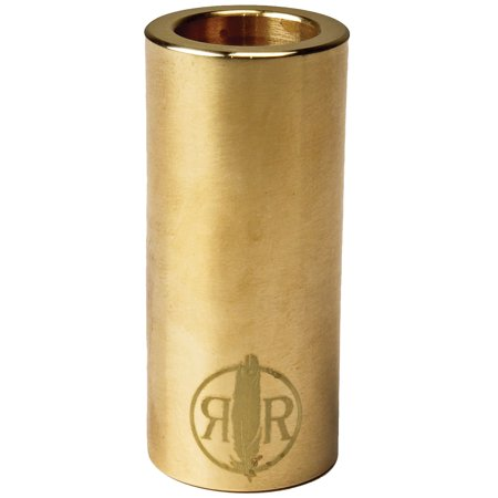 Planet Waves Rich Robinson Brass Slide - image 1 de 1