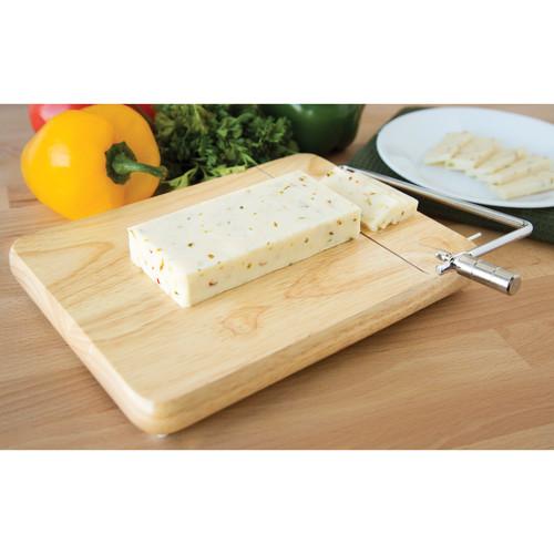 Fox Run Brands Wooden Cheese Board