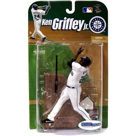 Mcfarlane Mlb 3 Figure - McFarlane MLB Sports Picks Exclusive Ken Griffey Jr. Action Figure