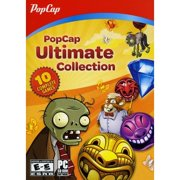PopCap Games Ultimate Collection (PC)