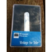 Seymour Duncan STR-1 Vintage Rhythm Tele PICKUP Neck for Fender Telecaster - 11201-06