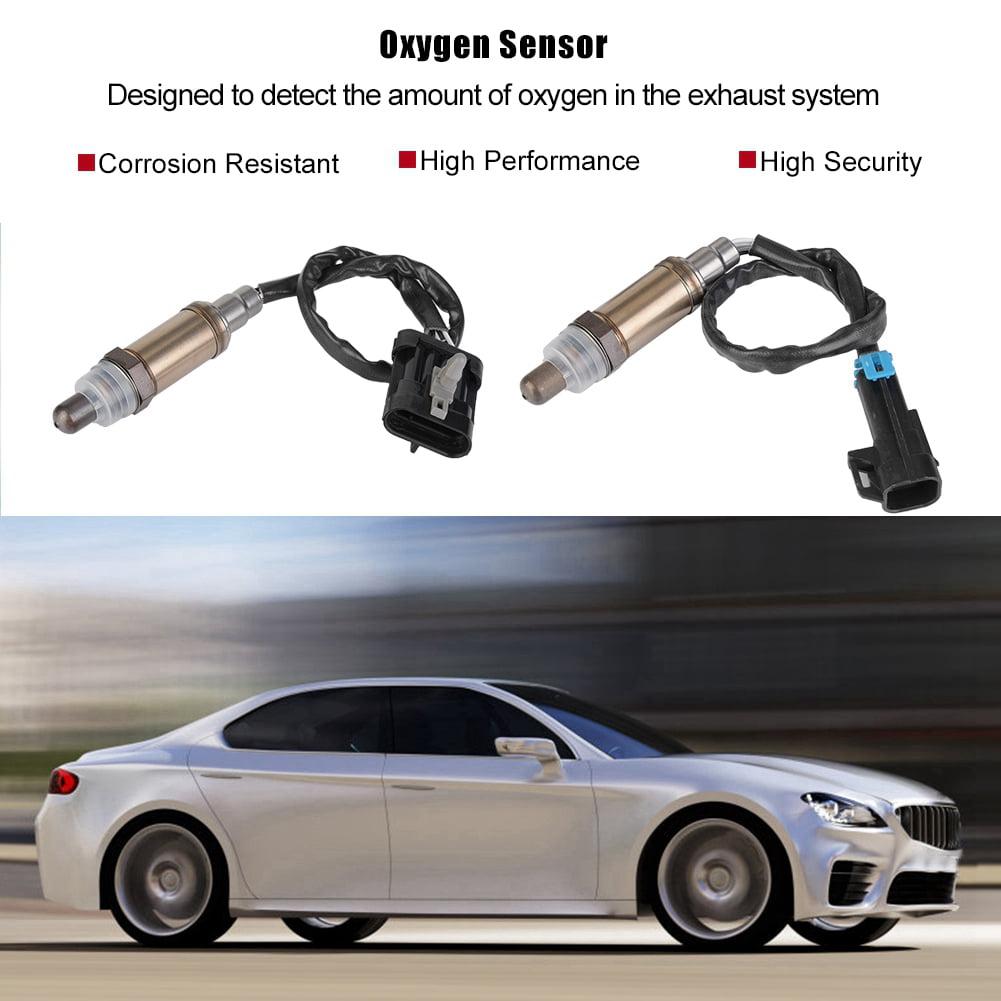 4PCS Upstream Downstream O2 Oxygen Sensor for Chevrolet Silverado 1500 SG454