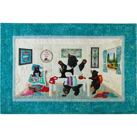 12 Months Of Happyoh Happy Day Blk 9 Sep Quilt Pattern By Mckenna