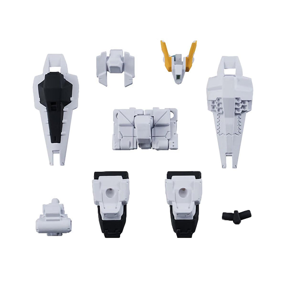 Mobile Suit Gundam Ensemble 03 MS Weapon Set Model Kit by