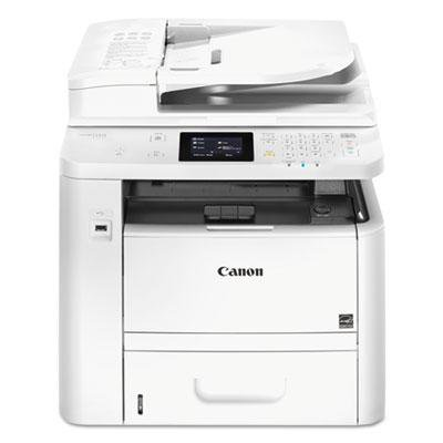Canon imageCLASS D1550 4-in-1 Multifunction Laser Copier by