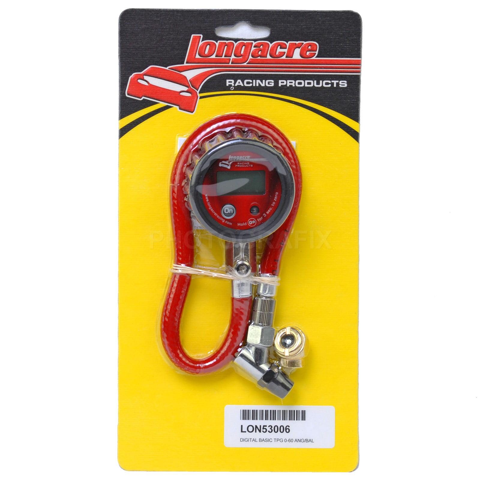 Tire pressure controller-indicator manometer auto moto bike 0-5,5bar