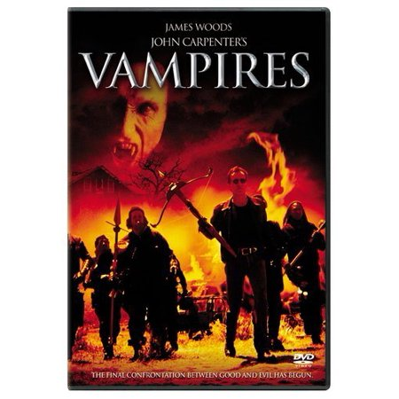 John Carpenter's Vampires - Theme From Halloween By John Carpenter