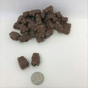Chocolate covered Gummi Bears 2.25 pounds chocolate gummy bears
