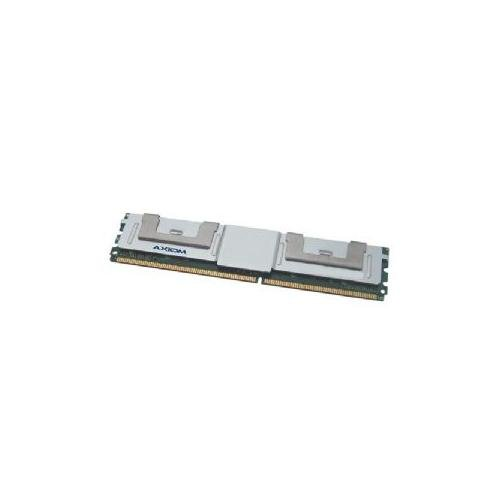 Axiom 4GB DDR2-667 Ecc Fbdimm Kit (2 X 2GB)