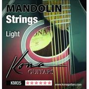 Kona KM05 Mandolin Strings Light