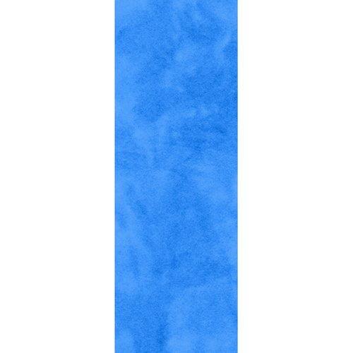 """Blender Fleece Fabric, Blue, 31"""" x 11"""""""