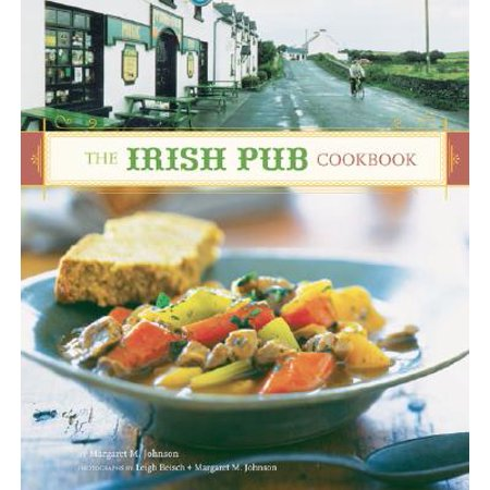 The Irish Pub Cookbook (Best Irish Pubs In Philly)