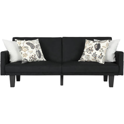 DHP Metro Split Futon by Dorel Home Products