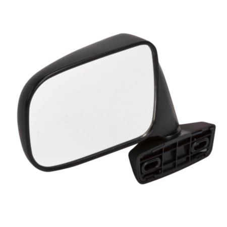 0901 - Fit System Driver and Passenger Side Replacement Euro Style Universal Mirror