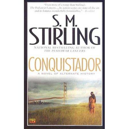 Conquistador by