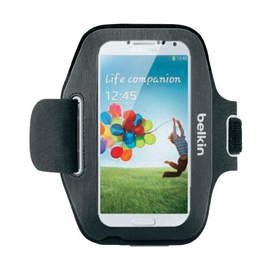 Sport-Fit Plus Samsung S5 Armband