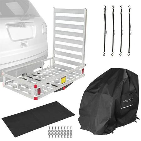 silver spring aluminum essential travel kit walmartcom