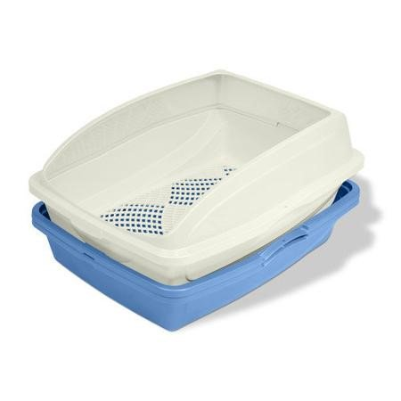 Van Ness Sifting Frame Cat Litter Pan