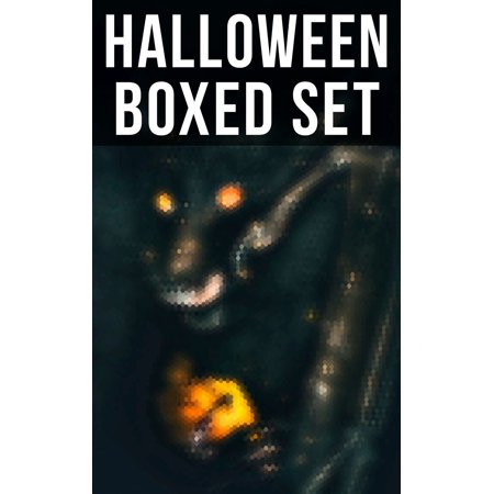 HALLOWEEN Boxed Set - eBook (Chester Bennington Halloween)
